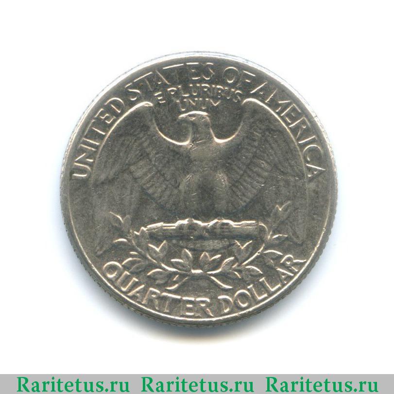 Quarter dollar 1981 года цена металл пиастры