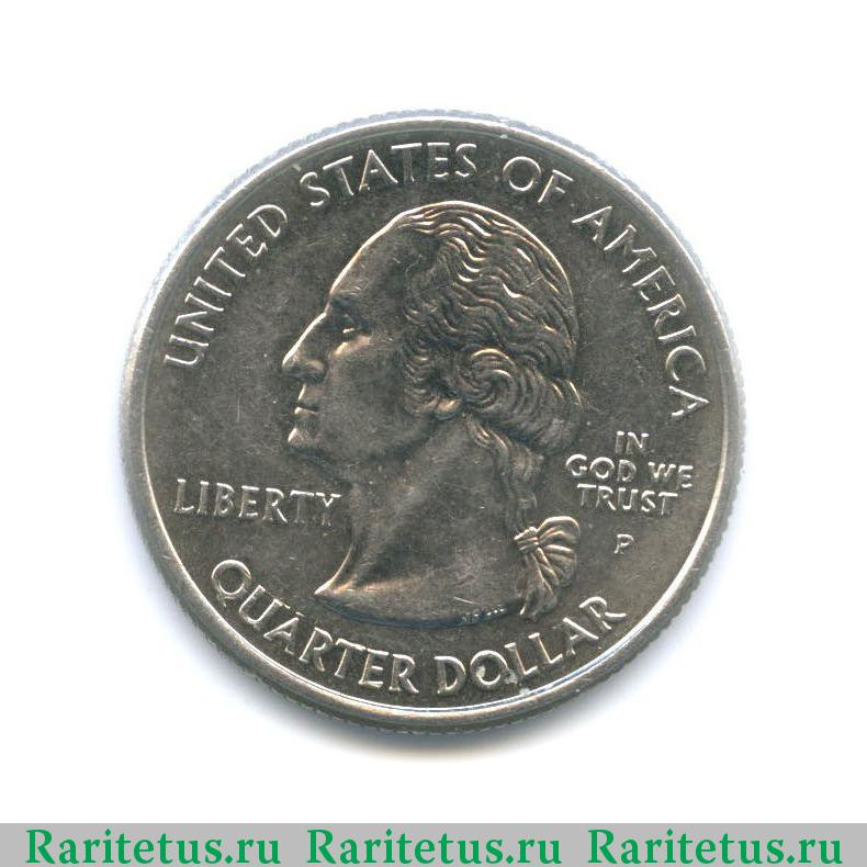 The quarter , short for quarter dollar , is a united states coin worth 25 cents , one-fourth of a dollar