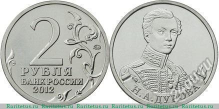 Монета 2 рубля дурова стоимость монета ру отзывы