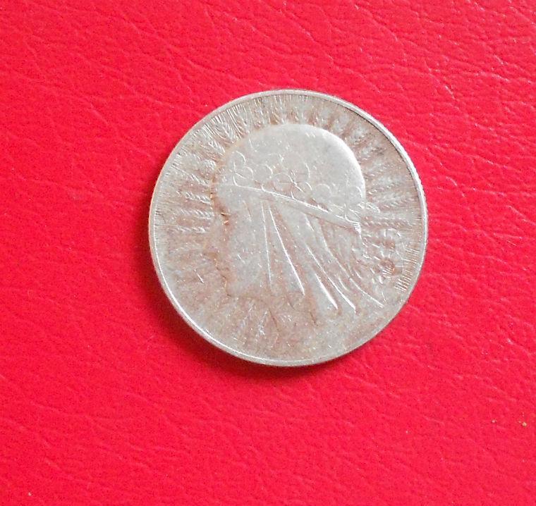 Цена монеты 2 злотых (zlote) 1936 года Польша: стоимость ...