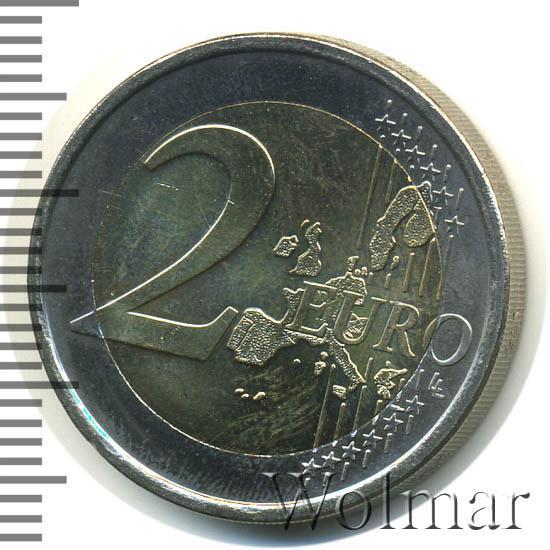 2 евро 2005 года цена обложка для альбома заказать